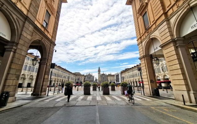 Piemonte Zona Arancione dal 17 Gennaio: misure e restrizioni