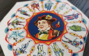 """Caramelle Gianduia: gli antichi """"dolcetti"""" del Carnevale di Torino"""
