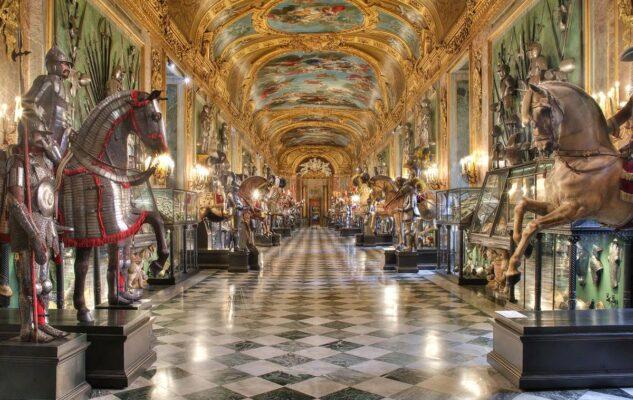 Carnevale ai Musei Reali di Torino: visite speciali e aperture straordinarie