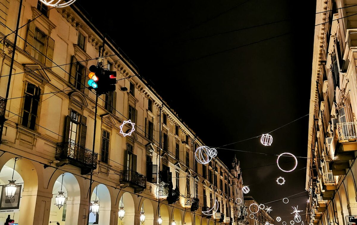 Foto di Guida Torino