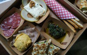 Merenda Sinoira a Torino: 3 proposte a domicilio per un aperitivo della tradizione