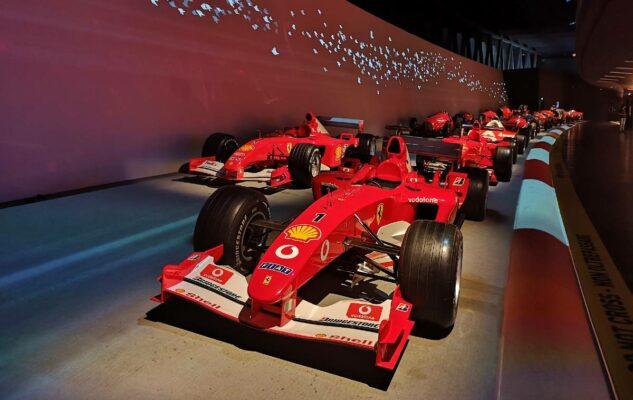 Riapre il Museo dell'Automobile: tariffa speciale per i giovani, visite guidate e nuovi esemplari