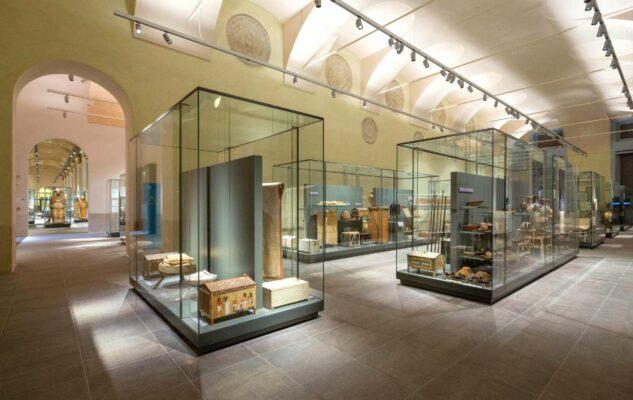 museo egizio virtual tour