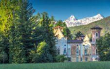 Passeggiata in Maschera con merenda al Castello di Miradolo per il Carnevale 2021