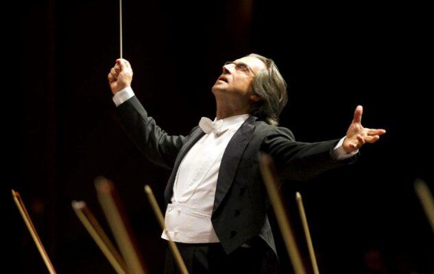 Il Maestro Riccardo Muti al Teatro Regio di Torino per due imperdibili appuntamenti