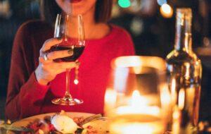 San Valentino a Torino: 4 menù a domicilio per una cena romantica