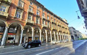 ZTL a Torino: sospensione prolungata a Marzo 2021