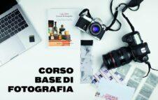 Camera Torino: Corso di Base di Fotografia per la Primavera 2021