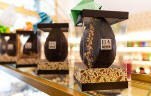 """La Cioccolateria """"Davide Appendino"""": un magico mondo di cioccolato per veri golosi a Torino"""