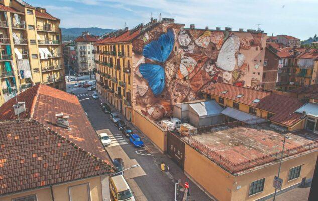 Torino in Zona Arancione: 8 cose da fare e vedere in città