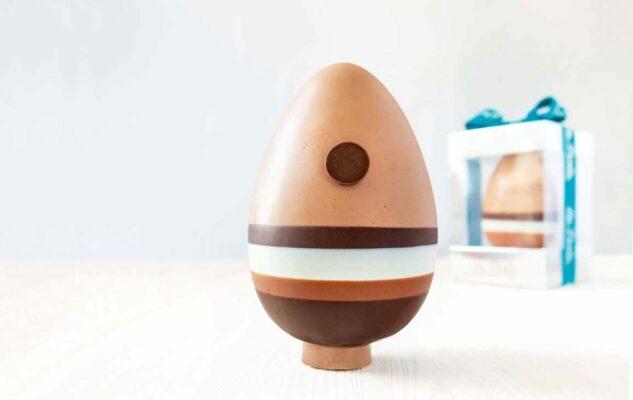 uovo pasqua la perla torino