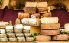 Cheese 2021: a Bra la grande festa dei formaggi con prodotti da tutto il mondo