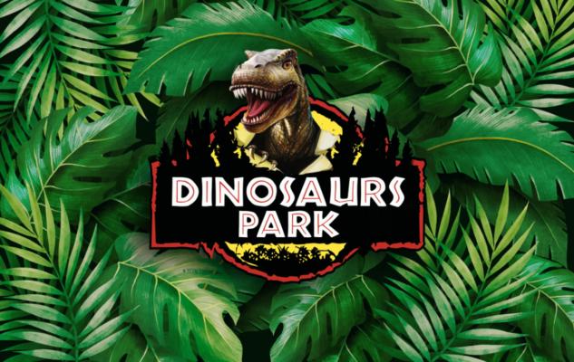 Dinosaurs Park: a Torino arriva il grande parco giurassico con dinosauri animati