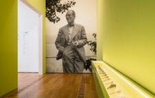 Le Corbusier. Viaggi, oggetti e collezioni: alla Pinacoteca Agnelli la mostra sul grande architetto
