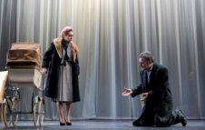 """""""Il Piacere dell'Onestà"""" di Luigi Pirandello in scena al Teatro Carignano"""