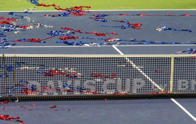 Coppa Davis a Torino: nel 2021 il capoluogo piemontese capitale del tennis mondiale