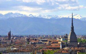 Piemonte in Zona Arancione da lunedì. Torino rimane in Zona Rossa