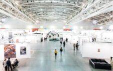 Artissima 2021: date, luoghi e programma della grande fiera d'arte di Torino
