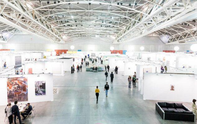 Artissima 2021: date, luoghi e programma