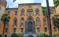 Castelli Aperti 2021: apertura straordinaria delle dimore storiche del Piemonte