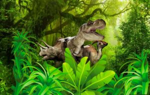 Dinosaurs Park a Borgaro Torinese (Torino): biglietti, date, orari