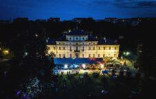 Evergreen Fest 2021: concerti e spettacoli gratuiti al Parco della Tesoriera