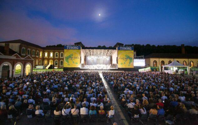Flowers Festival 2021 a Collegno: biglietti e programma dei concerti
