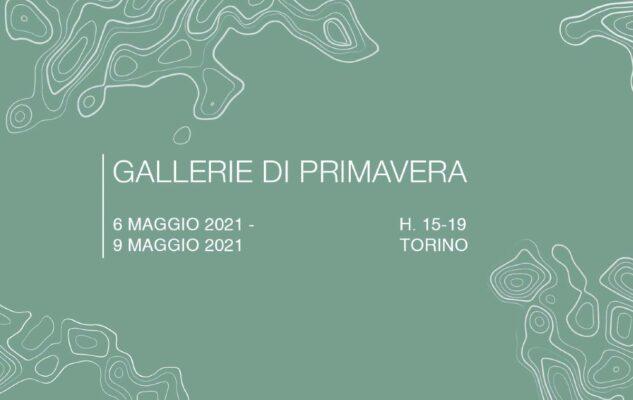 Gallerie di Primavera: l'arte contemporanea di nuovo protagonista a Torino