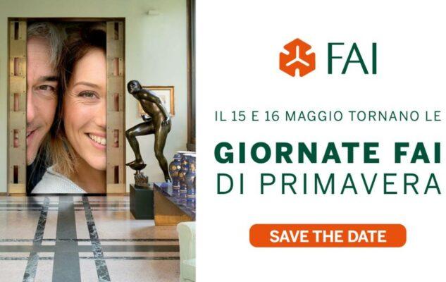 Giornate FAI di Primavera 2021: i luoghi aperti a Torino e in Piemonte