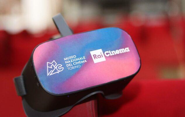 """Alla Mole Antonelliana il primo cinema italiano in """"Virtual Reality"""""""