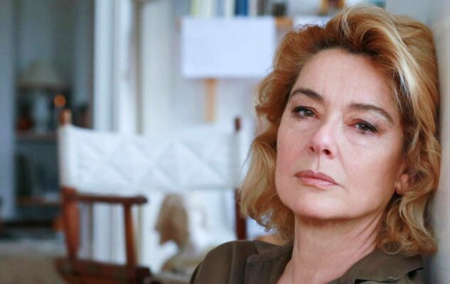 """Monica Guerritore al Teatro Gobetti con """"Dall'inferno all'infinito"""""""