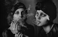 Peter Lindbergh Untold Stories: Paratissima porta a Torino la grande mostra