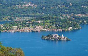 """Piemonte: riaperta la balneazione nei laghi per l'estate 2021. Ben 45 spiagge risultano """"Eccellenti"""""""