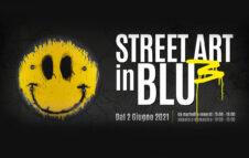 """""""Street Art in Blu 3"""", a Torino la mostra su Banksy e Blu"""