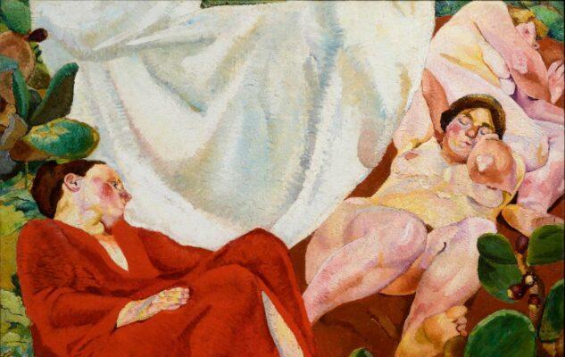 Viaggio Controcorrente: alla GAM in mostra l'Arte italiana dal 1920 al 1945