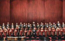 Chorus Parade: concerto itinerante del Teatro Regio per il centro di Torino