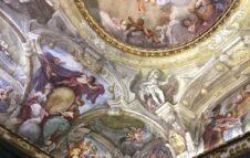 Concerti a Palazzo Carignano nel salone dell'Appartamento di Mezzanotte