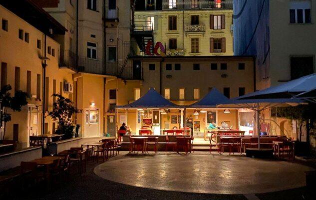 E… state in Casa!, il festival estivo della Casa del Quartiere di San Salvario