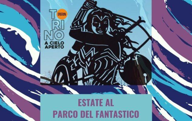 Estate al Parco del Fantastico 2021: incontri, passeggiate letterarie, musica, teatro