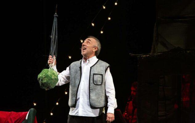 La vita davanti a sé: lo spettacolo di Silvio Orlando in scena al Teatro Carignano