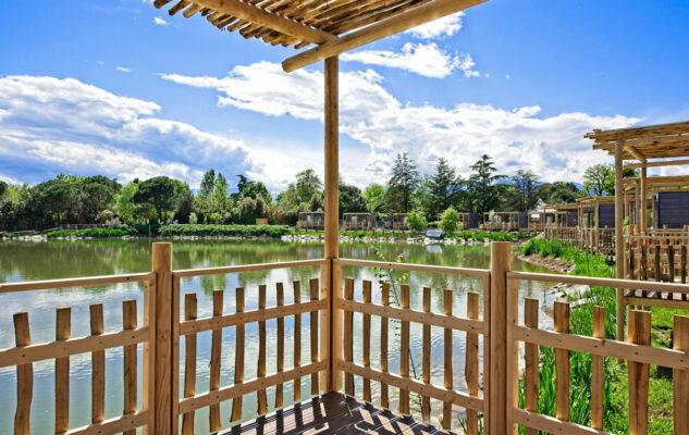 Lake Eyasi Resort Zoom Torino