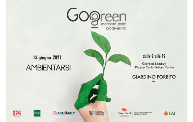 Mercato della Biodiversità Googreen – Edizione Giugno 2021