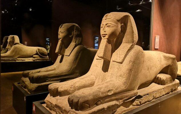 Museo Egizio: ingresso gratuito e apertura straordinaria per San Giovanni 2021