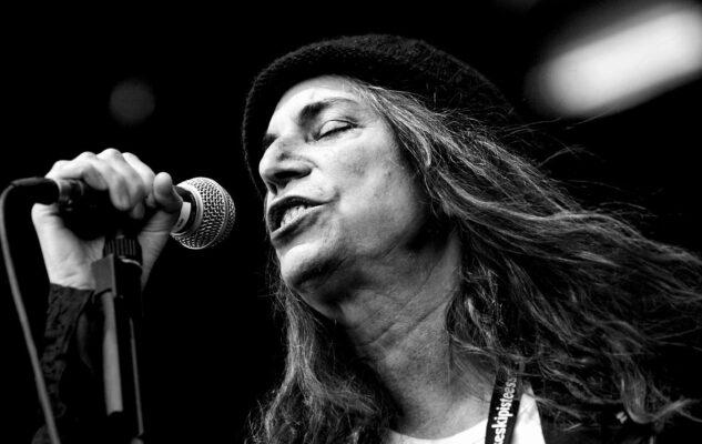 Patti Smith al Collisioni 2021: data e biglietti del concerto