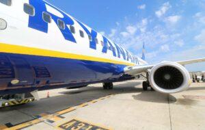 Ryanair a Torino: 18 nuovi collegamenti dall'Aeroporto di Caselle