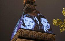 San Giovanni 2021: spettacolo di videomapping sulla Mole Antonelliana