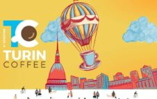 Turin Coffee 2021: a Torino il Salone del Caffè tra cultura e degustazioni