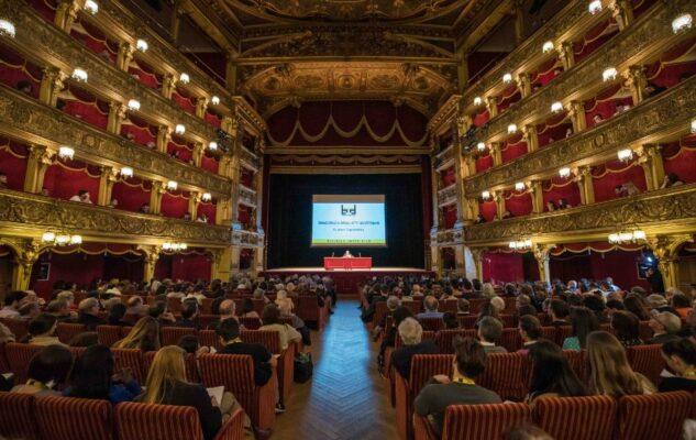 Biennale Democrazia 2021 a Torino: il programma e gli ospiti