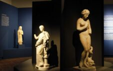Cipro. Crocevia delle civiltà: la mostra ai Musei Reali di Torino
