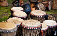 Esperienza Djembe: due serate al Bunker per scoprire il Senegal tra musica e degustazioni (Annullato)